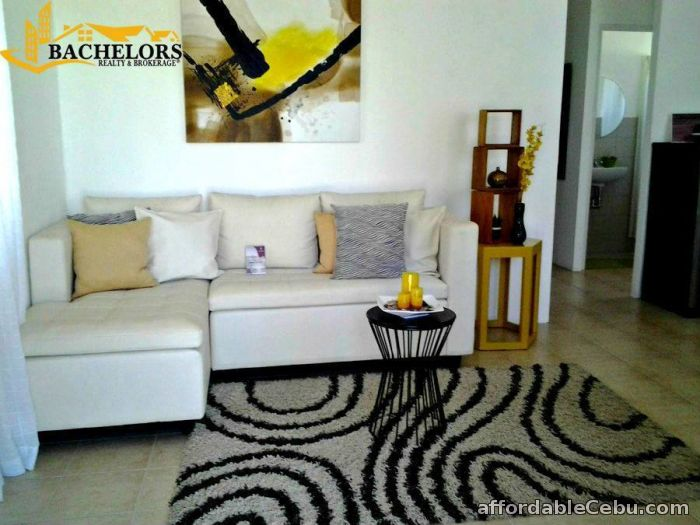 3rd picture of Cordova Bungalow House Alegria Palms Turriano Model For Sale in Cebu, Philippines