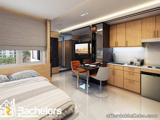 4th picture of Soligrande at Banilad, Mandaue City, Cebu Studio Unit For Sale in Cebu, Philippines