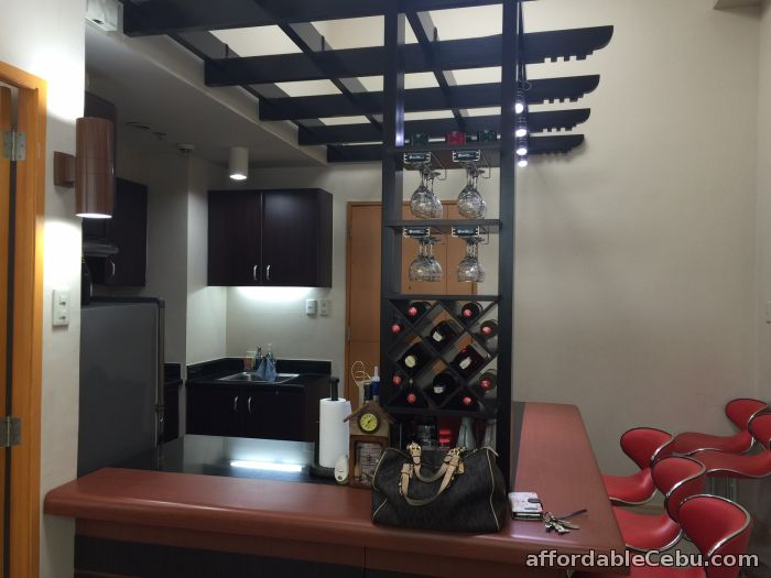 2nd picture of Eastwood Park Residences 1BR Unit For Lease For Rent in Cebu, Philippines