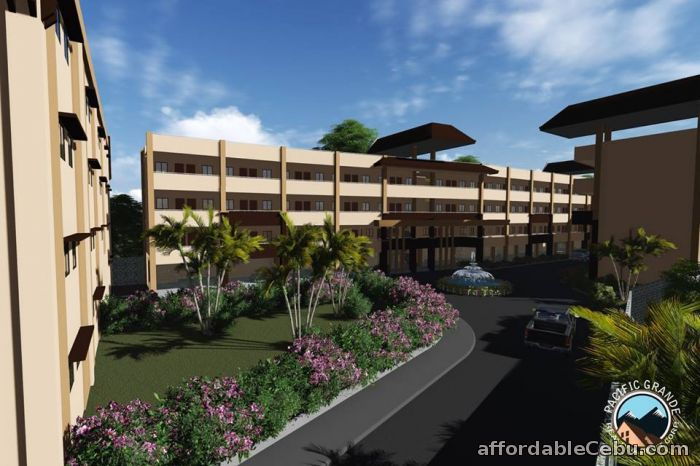 1st picture of Pacific Grande 5 Residences Lapu-lapu City For Sale in Cebu, Philippines
