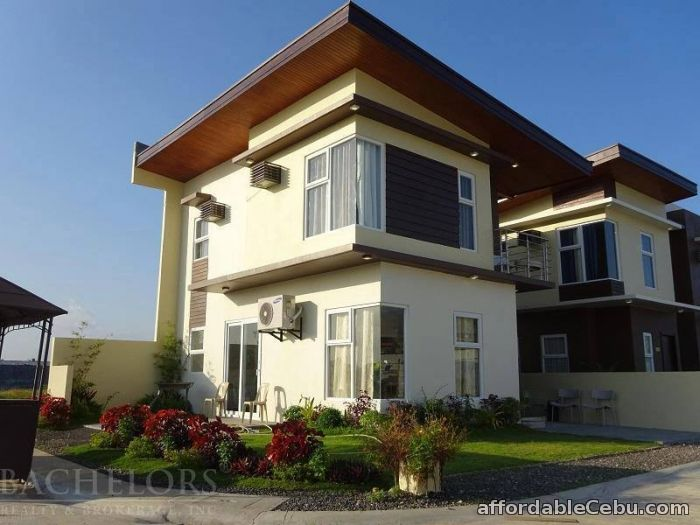 1st picture of Soong Mactan House & Lot GOLDMINE Residences Platinum Model For Sale in Cebu, Philippines