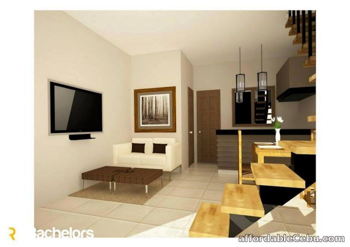 4th picture of Montecristo Residences at Tayud, Consolacion, Cebu Townhouses For Sale in Cebu, Philippines