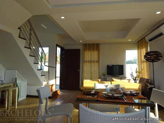 4th picture of Soong Mactan House & Lot GOLDMINE Residences Platinum Model For Sale in Cebu, Philippines
