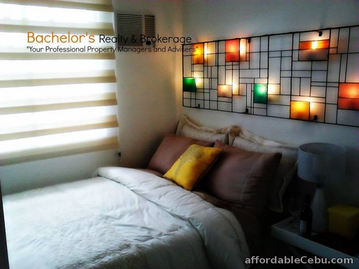 3rd picture of De Luxe Unit in Amaia Steps Mandaue at Alang-Alang, Mandaue City For Sale in Cebu, Philippines