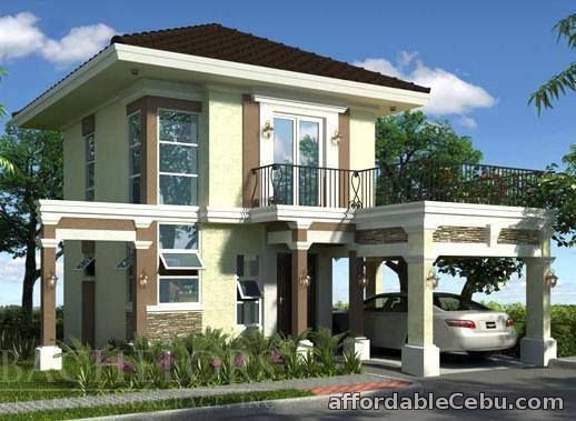 1st picture of Minglanilla, Cebu 2-Storey Single-Detached House For Sale For Sale in Cebu, Philippines