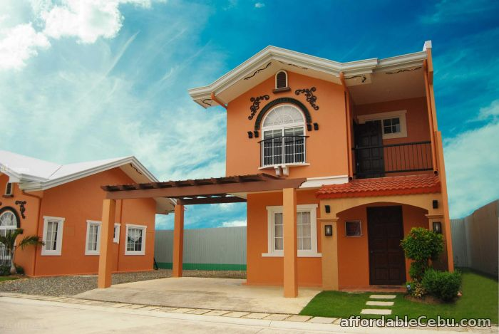 1st picture of Affordable House and Lot For Sale in Cebu, Philippines