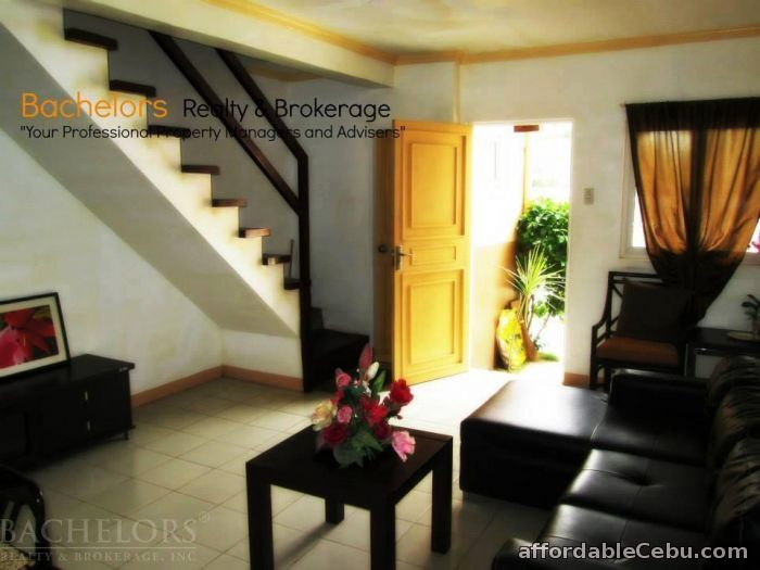 3rd picture of Happy Homes Lapulapu City For Sale in Cebu, Philippines