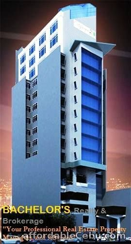 1st picture of Cityscape Tower 2 near Fuente Circle For Sale in Cebu, Philippines