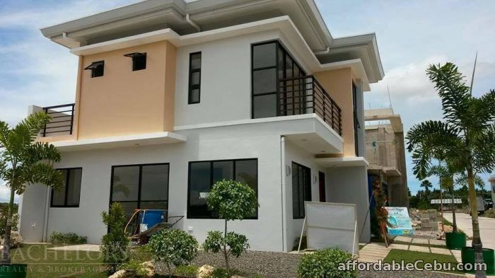1st picture of Consolacion 4BR/3BA House & Lot Single-Detached (AnamiHomes) For Sale in Cebu, Philippines