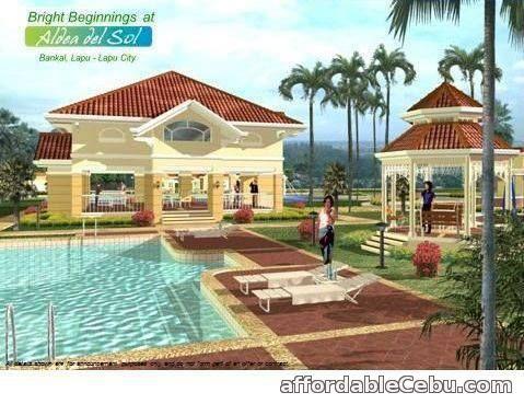 4th picture of Aldea Del Sol Lapulapu Resort - type Subdivision For Sale in Cebu, Philippines