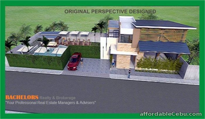 4th picture of Talisay Cebu House and Lot BOXHILL Residences For Sale in Cebu, Philippines