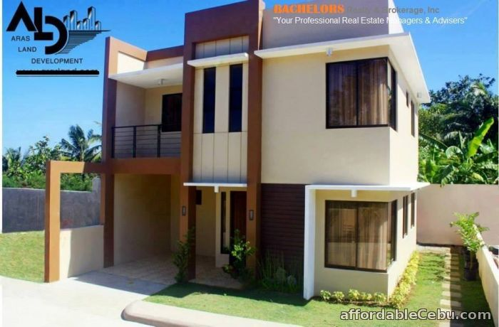 3rd picture of Charleston Homes Single Detached Liloan Cebu For Sale in Cebu, Philippines