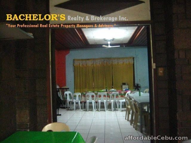 4th picture of Capitol Area Commercial House & Lot For sale near Fuente O For Sale in Cebu, Philippines