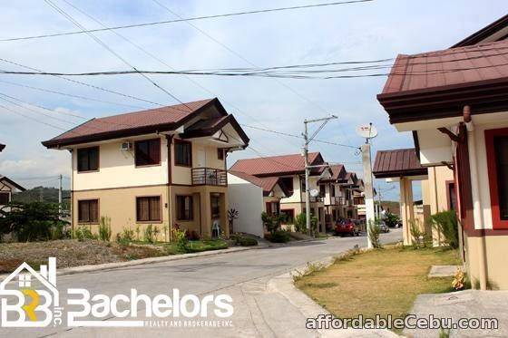 5th picture of Talisay San Josemaria Village House & Lot - Winchester Model For Sale in Cebu, Philippines