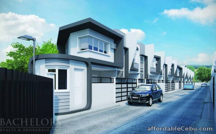 3rd picture of North8 Residences at Guadalupe, Cebu City Townhouses For Sale in Cebu, Philippines