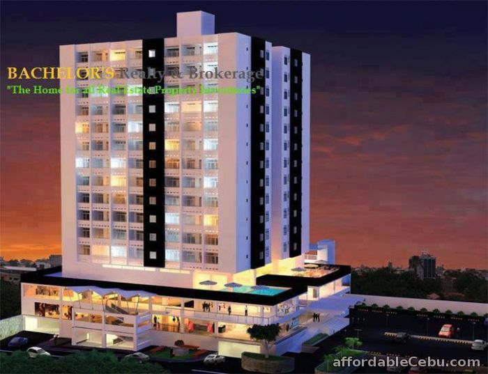 1st picture of Uptown Cebu Condominium Near Fuente Cebu City For Sale in Cebu, Philippines