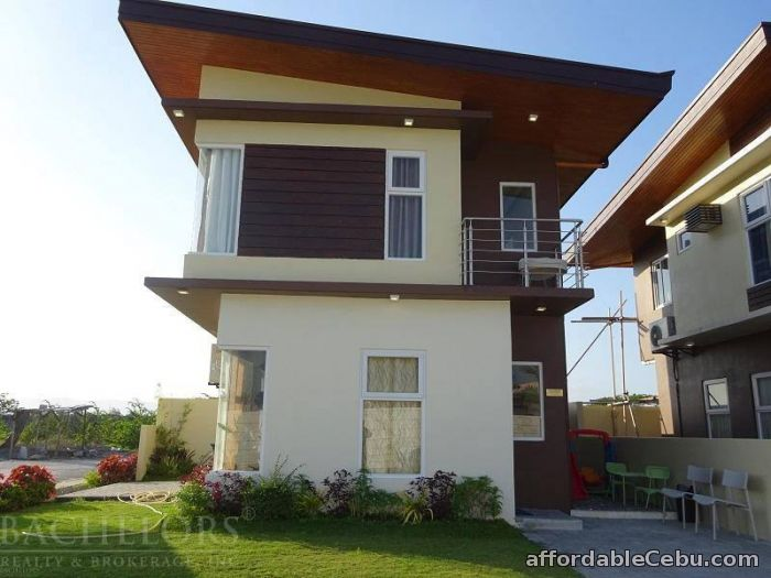 2nd picture of Soong Mactan House & Lot GOLDMINE Residences Platinum Model For Sale in Cebu, Philippines