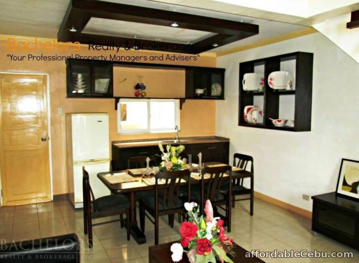 4th picture of Happy Homes Lapulapu City For Sale in Cebu, Philippines