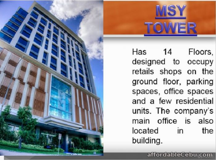 1st picture of Space for rent in cebu in 2016 For Rent in Cebu, Philippines