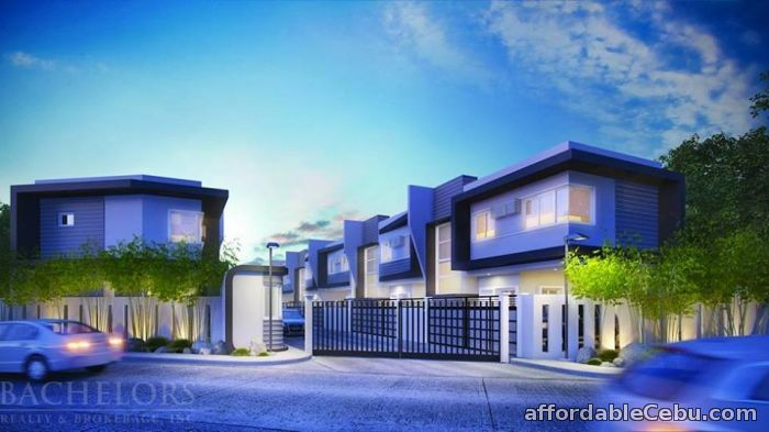 5th picture of North8 Residences at Guadalupe, Cebu City Townhouses For Sale in Cebu, Philippines