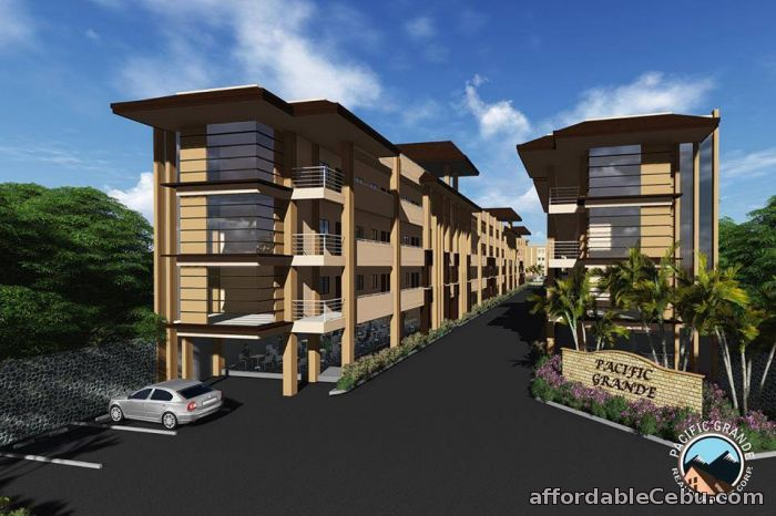 3rd picture of Pacific Grande 5 Residences Lapu-lapu City For Sale in Cebu, Philippines
