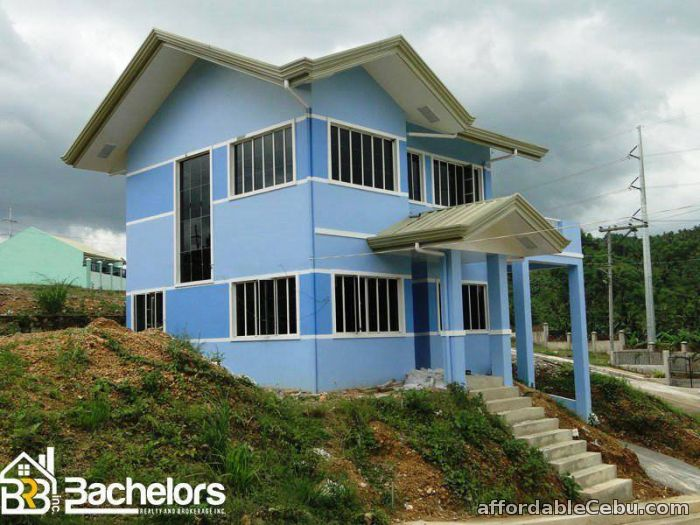 1st picture of Talisay San Josemaria Village House & Lot - Winchester Model For Sale in Cebu, Philippines
