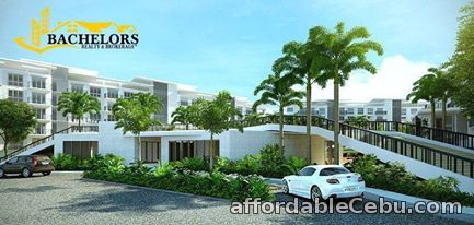 1st picture of 32 SANSON by Rockwell For Sale in Cebu, Philippines