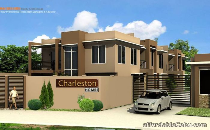 2nd picture of Charleston Homes Single Detached Liloan Cebu For Sale in Cebu, Philippines