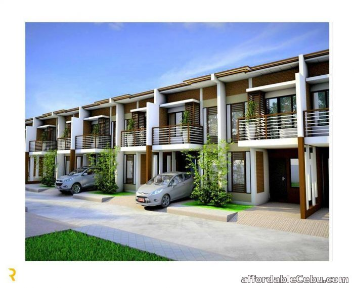 1st picture of Montecristo Residences at Tayud, Consolacion, Cebu Townhouses For Sale in Cebu, Philippines