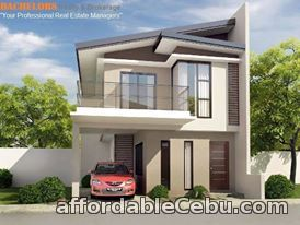 1st picture of Talisay Cebu House and Lot BOXHILL Residences For Sale in Cebu, Philippines
