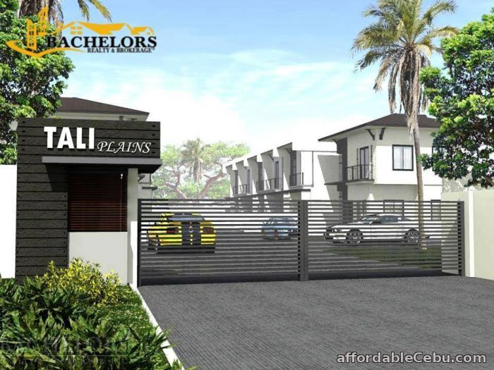 5th picture of Talisay Tali Plains - Airi Model For Sale in Cebu, Philippines