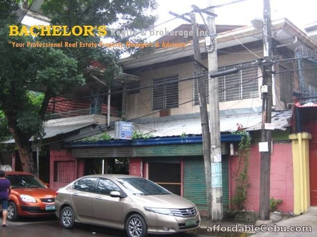 2nd picture of Capitol Area Commercial House & Lot For sale near Fuente O For Sale in Cebu, Philippines