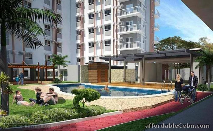 4th picture of Lahug Mivesa - A Garden Resort Condominium Cebu City For Sale in Cebu, Philippines