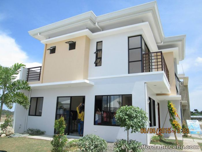 5th picture of Consolacion 4BR/3BA House & Lot Single-Detached (AnamiHomes) For Sale in Cebu, Philippines
