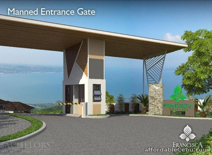 5th picture of Minglanilla Francesca Highlands Somerset Model For Sale in Cebu, Philippines