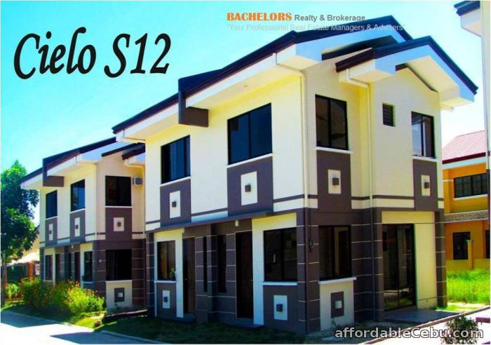 1st picture of Liloan Eastland Subdivision Duplex house For Sale in Cebu, Philippines