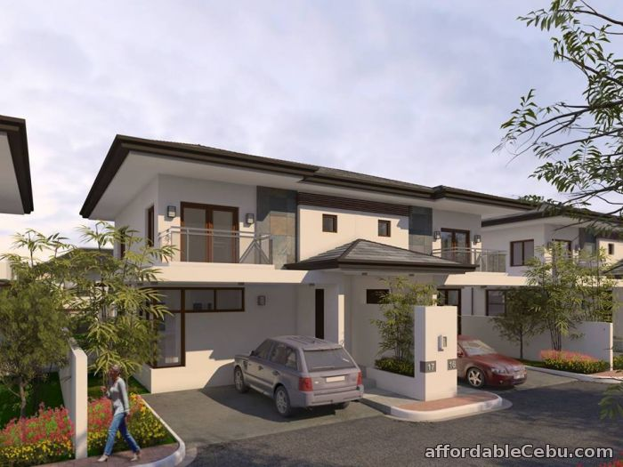 1st picture of Talamban Pristina North house and lot for sale For Sale in Cebu, Philippines