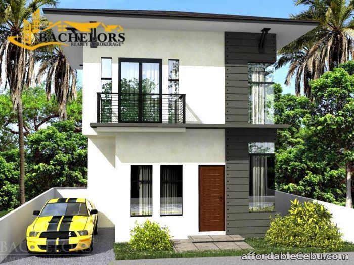 4th picture of Talisay Tali Plains - Airi Model For Sale in Cebu, Philippines