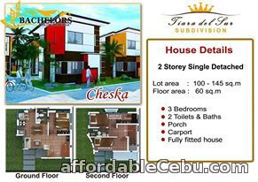 1st picture of Tiara Del Sur @ Talisay City, Cebu Cheska Model For Sale in Cebu, Philippines
