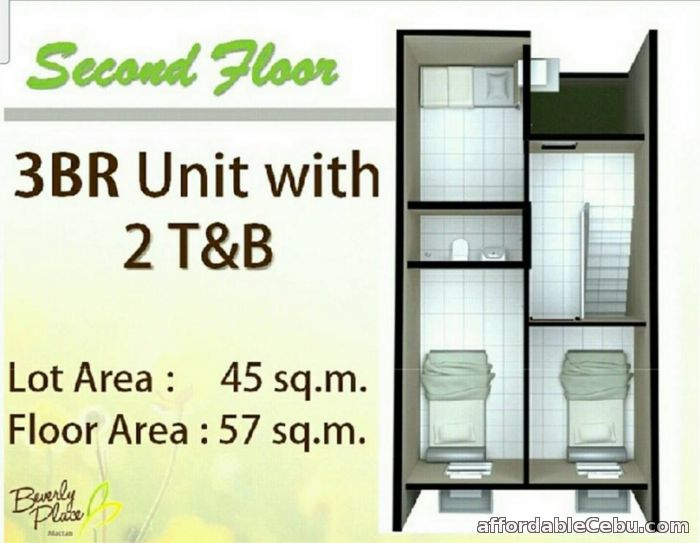 5th picture of House for sale at Beverly Place Agus, Lapu lapu City, Cebu For Sale in Cebu, Philippines