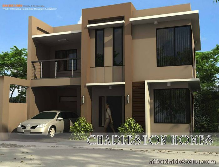 1st picture of Charleston Homes Single Detached Liloan Cebu For Sale in Cebu, Philippines