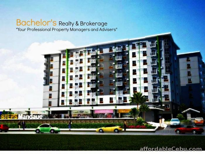 2nd picture of De Luxe Unit in Amaia Steps Mandaue at Alang-Alang, Mandaue City For Sale in Cebu, Philippines