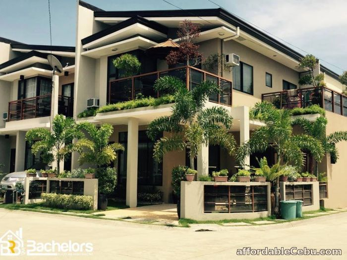 4th picture of Alberlyn South in Cansojong, Talisay City, Cebu Hera 100 Last Uni For Sale in Cebu, Philippines