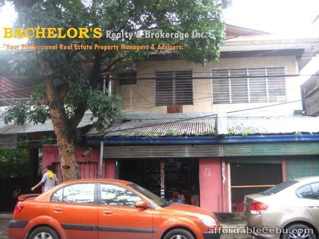 3rd picture of Capitol Area Commercial House & Lot For sale near Fuente O For Sale in Cebu, Philippines