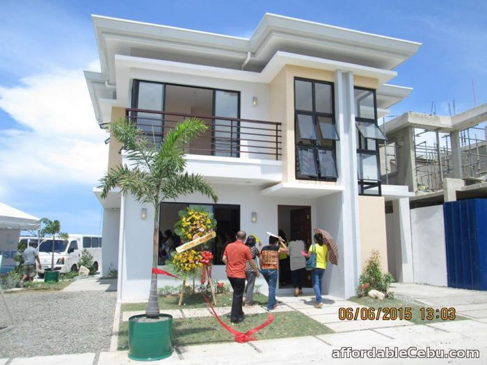 2nd picture of Consolacion 4BR/3BA House & Lot Single-Detached (AnamiHomes) For Sale in Cebu, Philippines