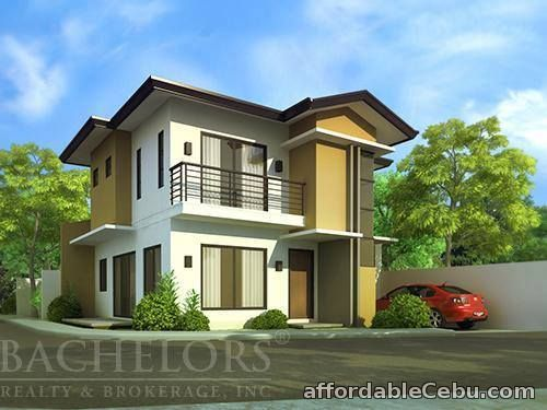 3rd picture of Consolacion 4BR/3BA House & Lot Single-Detached (AnamiHomes) For Sale in Cebu, Philippines