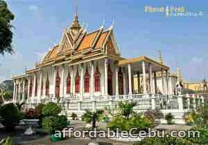 1st picture of Exotic Phnom Penh, Cambodia Tour Package Looking For in Cebu, Philippines
