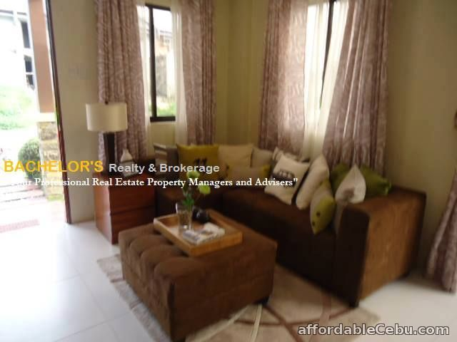 5th picture of Woodland Park in Liloan Cebu Cherimoya Model 2story For Sale in Cebu, Philippines