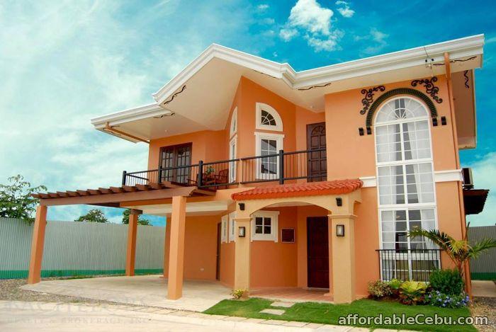 1st picture of Alegria Palms at Gabi, Cordova, Cebu Hermoso Model For Sale in Cebu, Philippines