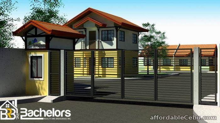 3rd picture of Talisay San Josemaria Village House & Lot - Winchester Model For Sale in Cebu, Philippines
